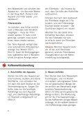 bzw. Thermoskrug Bedienungsanleitung und ... - Nivona - Seite 6