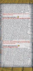 Stolpersteine für Konstanz Stolpersteine für Konstanz Programm - Seite 6