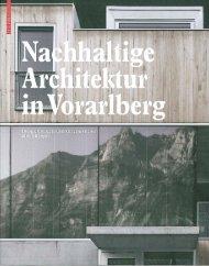 Nachhaltige Architektur in Vorarlberg - architektur-kuess.at :: Home