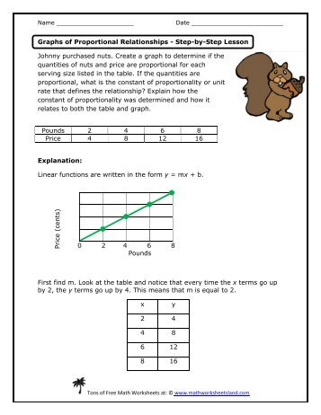 proportional relationships word problems practice worksheet. Black Bedroom Furniture Sets. Home Design Ideas