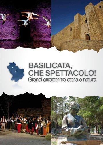 pdf 1,8 Mb - APT Basilicata