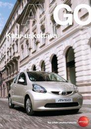 AYGO 2007 - Toyota