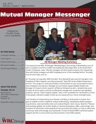 MMM Special Edition July 2013__.pdf - WRC Group