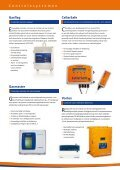 Vaste gasdetectie-apparatuur - Crowcon Detection Instruments - Page 3