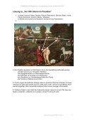 Es war einmal ein Fink - Naturhistorisches Museum Bern - Page 4