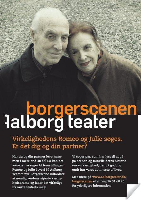 Download A5-flyer for Borgerscenen (pdf) - Aalborg Teater