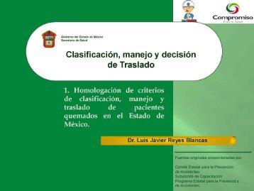 Secretaría de Salud - Gobierno del Estado de México