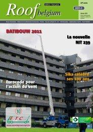 batibouw 2011 - Magazines Construction