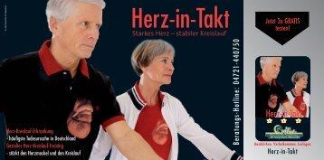Herz-in-Takt