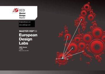 European Design Labs