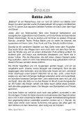 Ökum. Gemeindebrief (Nr.06, März - Mai 2011) - Deutschsprachige ... - Seite 6
