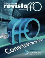 Publicação semestral da ffo - fundecto - Fundação para o ...