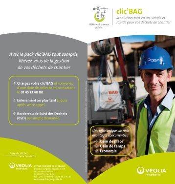 Cliquez pour télécharger la brochure (Pdf - 230 Ko) - Veolia Propreté