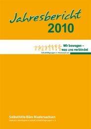 Download als PDF-Datei - Selbsthilfe-Büro Niedersachsen