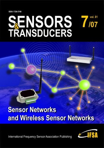 Simple and Low-Cost Wireless Distributed Measurement System