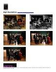 Dukes of Dixieland Press Kit - Ted Kurland Associates - Page 5