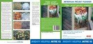 Make great garden compost Make great garden compost - Mitre 10