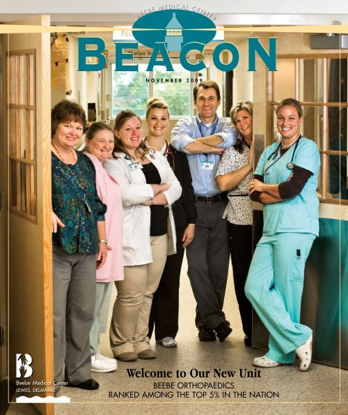 Beacon Beebe Medical Center