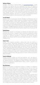dolomiti - Club Alpino Italiano – Comitato Scientifico Veneto Friulano ... - Page 2