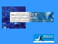 The Aqualizer Hydrostatic Splint - Klausz Dental Laboratories Ltd.