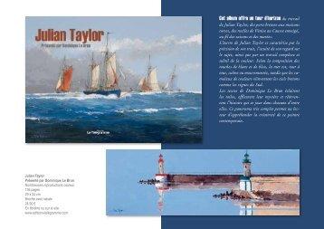 Cet album offre un tour d'horizon du travail - Galerie 26