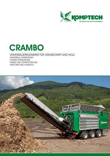 CRAMBO - Lectura SPECS