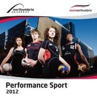 Scholarships - Sport Central