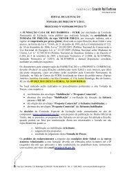 1 EDITAL DE LICITAÇÃO TOMADA DE PREÇOS Nº 1/2011 ...