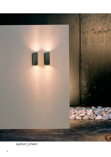 quantum_schwarz - Noosa lighting