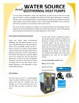 Brochure 2012 - Dual Air Heat Pump - Page 3
