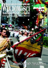 GWS NR 06/2007 - Gorzów
