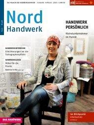 Handwerk persönlicH - Nord-Handwerk