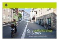 Oslo sykkelstrategi 23 september_interaktiv