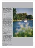 KulturSommer am Kanal 2011 - norden theaterproduktion Hamburg - Page 7