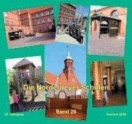 Schuljahrbuch 2009 - Chronik der Insel Norderney