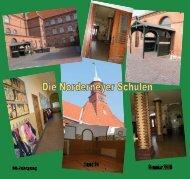 Schuljahrbuch des Förderkreises der ... - Chronik der Insel Norderney