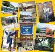 Schuljahrbuch 2008 - Chronik der Insel Norderney