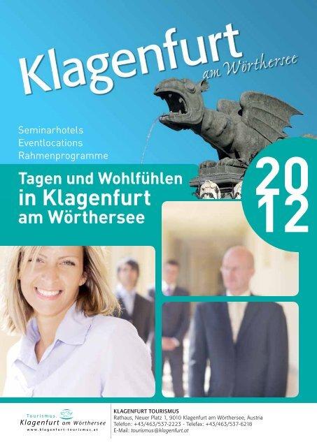 in Klagenfurt