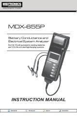 MDX-655P - MICRONIX, spol. s ro