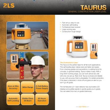 Brochure - PRISM-Surveying-Construction-Instruments