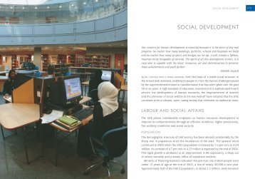 SOCIAL DEVELOPMENT - UAE Interact