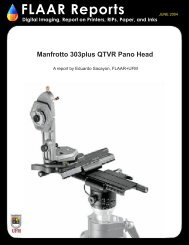 Manfrotto 303plus QTVR Pano Head - Digital photography camera ...
