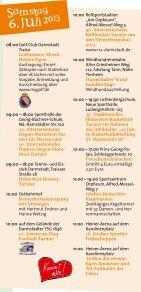 Kurzflyer Heinerfestprogramm - Seite 5