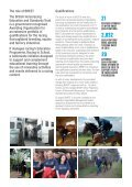 annual review - The British Horseracing Education & Standards Trust - Page 3