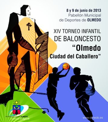 Torneo Infantil de Baloncesto 2013