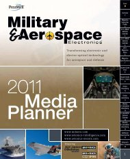 electro-optical - Military & Aerospace Electronics