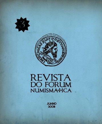 Revista do Forum N3.pdf - Numismatas