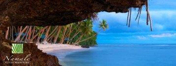 Fiji's #1 Resort & Spa - Namale Fiji
