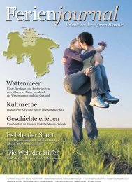 download [PDF, 13,61 MB] - Nordsee-Zeitung