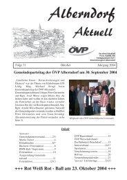Ausgabe Nr. 31 Oktober - Herzlich willkommen auf meiner Fotoseite